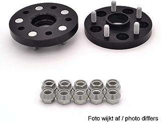 Spurverbreiterungen Fahrwerkskomponenten Auto Motorrad