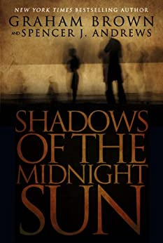 Shadows of the Midnight Sun by [Graham Brown]