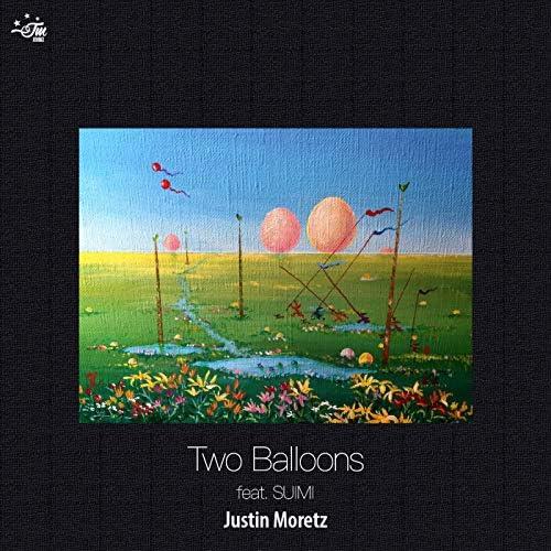 Justin Moretz
