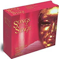 Songs from Stage