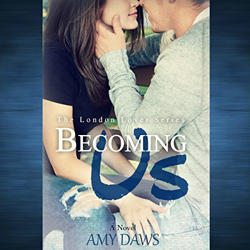Becoming Us - College Love Never Hurt So Good cover art
