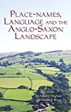 Place-Names, Language and the Anglo-Saxon Landscape: 10 (Pubns Manchester Centre for Anglo-Saxon Studies, 10)