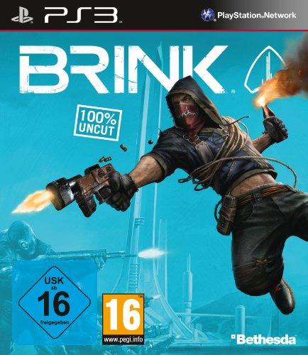Brink (uncut) [Importación alemana]