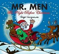 Mr. Men the Night Before Christmas (Mr. Men & Little Miss Celebrations)