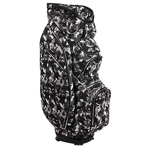 OUUL Camo A Cart Bag Classic Camo