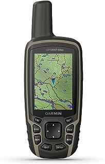 Garmin GPSMAP 导航仪保护套010-02258-10 GPSMAP 64sx