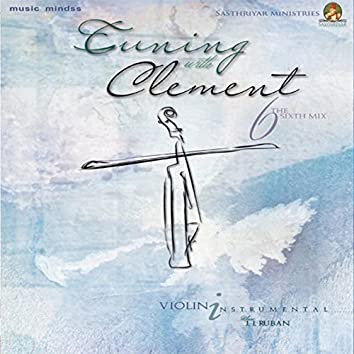 Tuning With Clements, Vol. 6 (Instrumental)