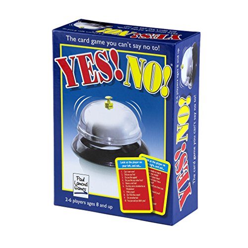 The Yes / No Game
