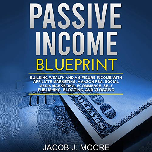 Passive Income Blueprint cover art