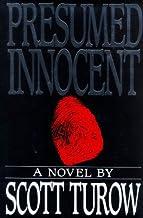 Presumed Innocent: A Novel (Kindle County Book 1)