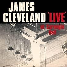 James Cleveland: 'Live' At Carnegie Hall [2 Vinyl LP Set] [Stereo]