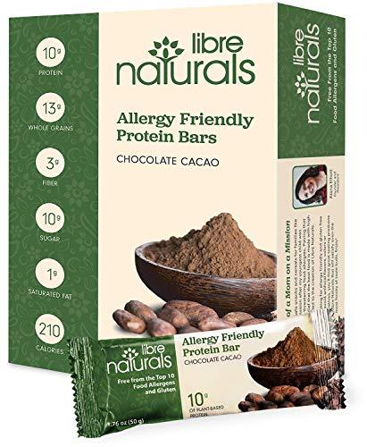 Libre Naturals Protein Bar