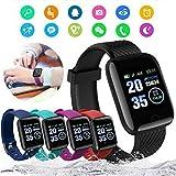 Daorokanduhp D13 Smart Wristband Health Fitness Waterproof Sports Smart Bracelet Smart Watch