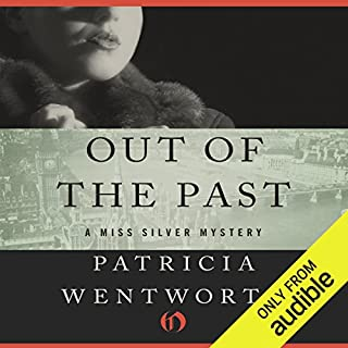 Out of the Past audiobook cover art