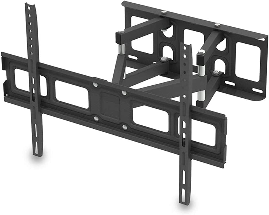 Stainless Steel TV Wall Mount Stand Inches Flat 32-70 C supreme Max 49% OFF Most for