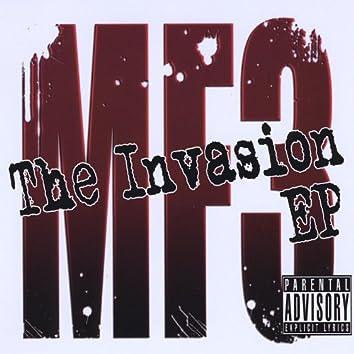 Mf3 the Invasion - Ep