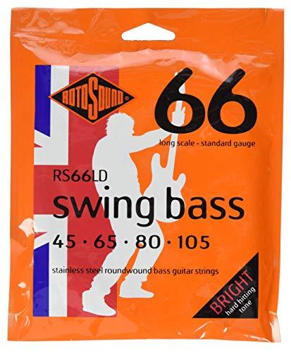 Rotosound RD 66LD Swing Bass E-Basssaiten