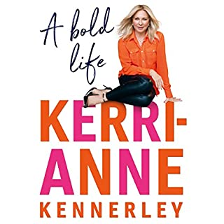 A Bold Life cover art