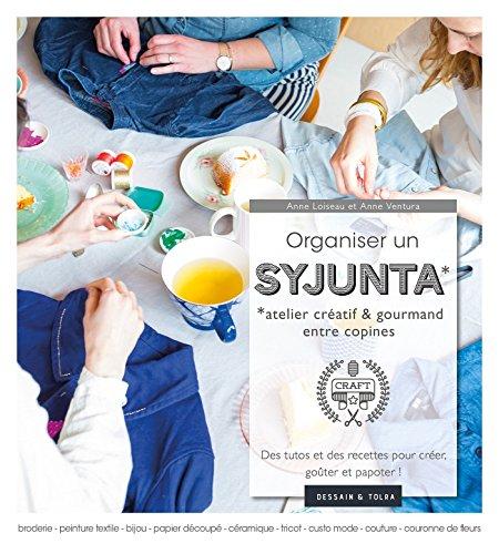 Organiser un Syjunta