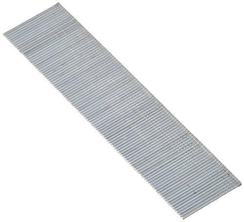 Dewalt BT-Stifte DNBT1830GZ (18 GA, Stauchkopf galvanisiert, Typ 0°, Drahtmaß: 1,25 x 1,0 mm, 30mm Länge, 5.000 Stück)