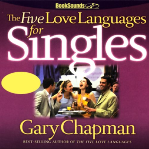 The Five Love Languages for Singles Titelbild