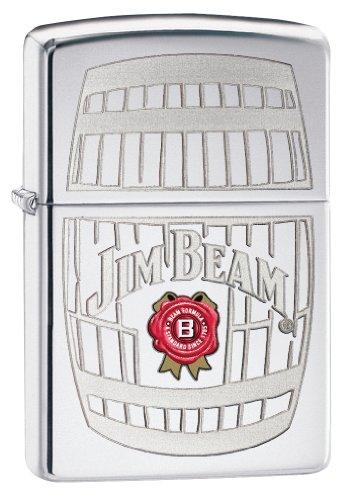 Zippo 2003472 Feuerzeug 250 Jim Beam