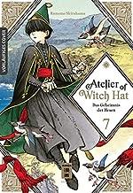 Atelier of Witch Hat - Limited Edition 07: Das Geheimnis der Hexen
