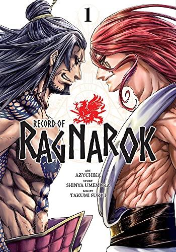 Record of Ragnarok, Vol. 1, 1