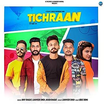 Tichraan - Single
