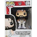 KYYT Funko WWE #24 Seth Rollins Pop! Chibi