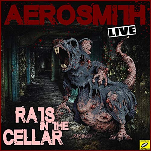 Rats In The Cellar (Live)