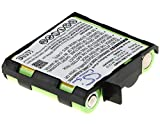 Cameron Sino 2000mAh / 9.60Wh Replacement Battery for Compex SP 2.0