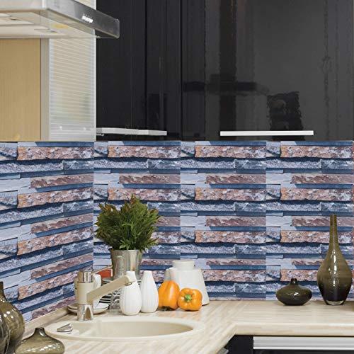 Etiqueta engomada del Piso, Material del PVC de Las Etiquetas engomadas de la baldosa de Superficie Lisa para los inquilinos para la Pared y la baldosa(KIT045)