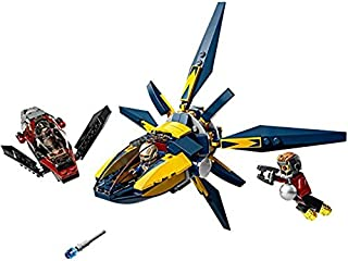 LEGO Marvel Guardians of the Galaxy 76019