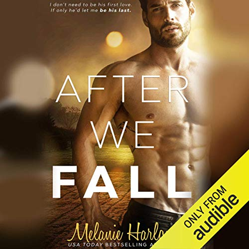 After We Fall copertina