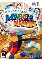 Kororinpa: Marble Mania / Game