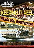 Backwater Outdoors Keeping It Reel Bowfishing DVD