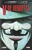V de Vendetta (Edición cartoné) (Segunda edición)