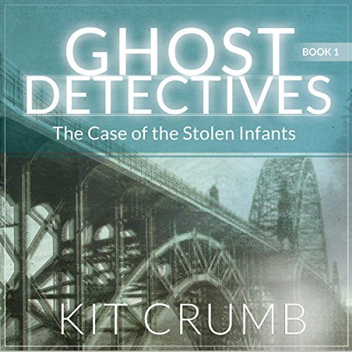 Couverture de The Case of the Stolen Infants
