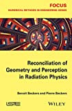 Beckers, B: Reconciliation of Geometry and Perception in Rad (Focus)