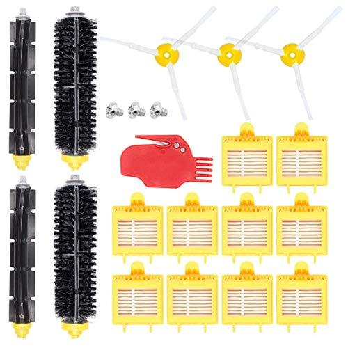 Beada Adecuado para 700 Series Accesorios 760 770 780 790 Partes de aspirador piezas de repuesto cepillo Kit
