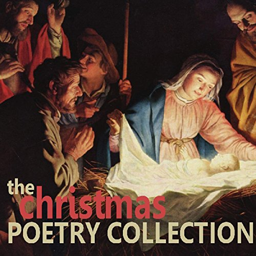 The Christmas Poetry Collection audiobook cover art