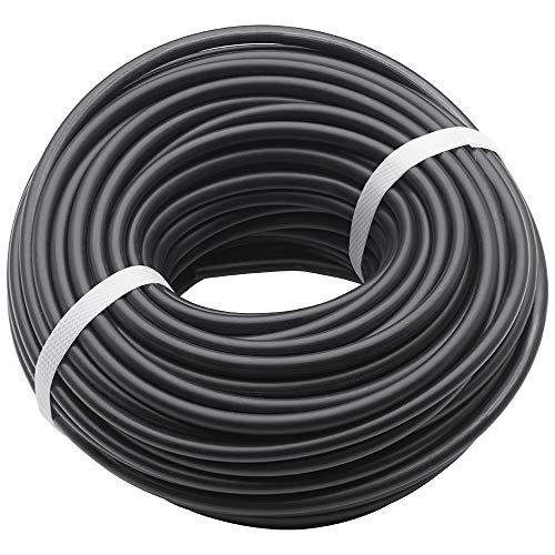 Orbit 67321 60-Foot Black Universal Soaker Tubing