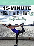 15-Minute Yoga Power Flow 2.0 (Workout)