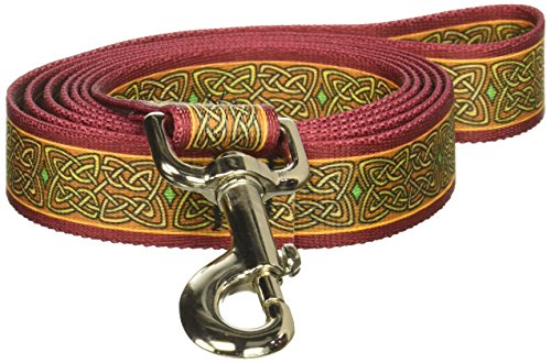 Yellow Dog Design Lead, 1-Inch by 60-Inch, Celtic