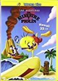 Las Aventuras De Silvestre Y Piolin: Hawaii 33 1/3 [DVD]