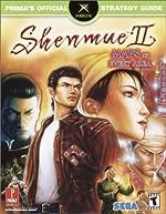 Shenmue II - Prima's Official Strategy Guide de Prima Development