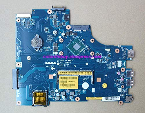 Lysee Laptop Motherboard - Genuine Y3PXH 0Y3PXH CN-0Y3PXH w N3530 CPU ZBW00 LA-B481P Laptop Motherboard Mainboard for Dell 15 3531 Notebook PC