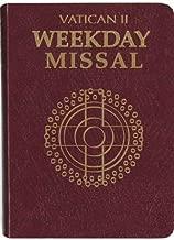 Vatican II Weekday Missal