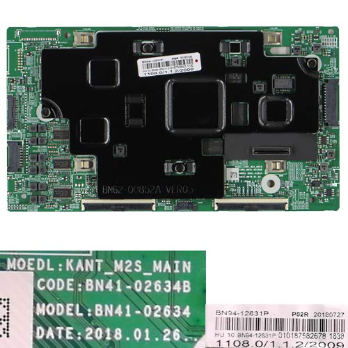 Mainboard BN41-02634B, BN94-12831P, Samsung QE55Q8FNAT